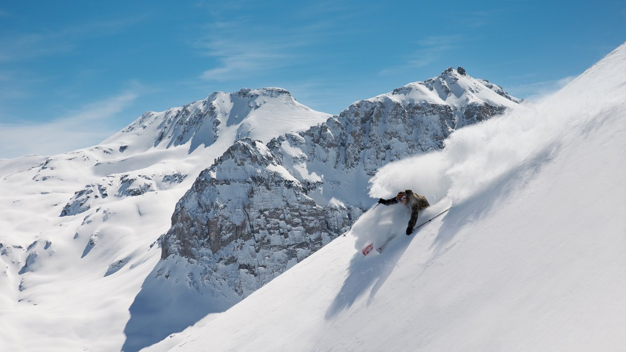 Vail Resorts Adds Telluride to Epic Pass