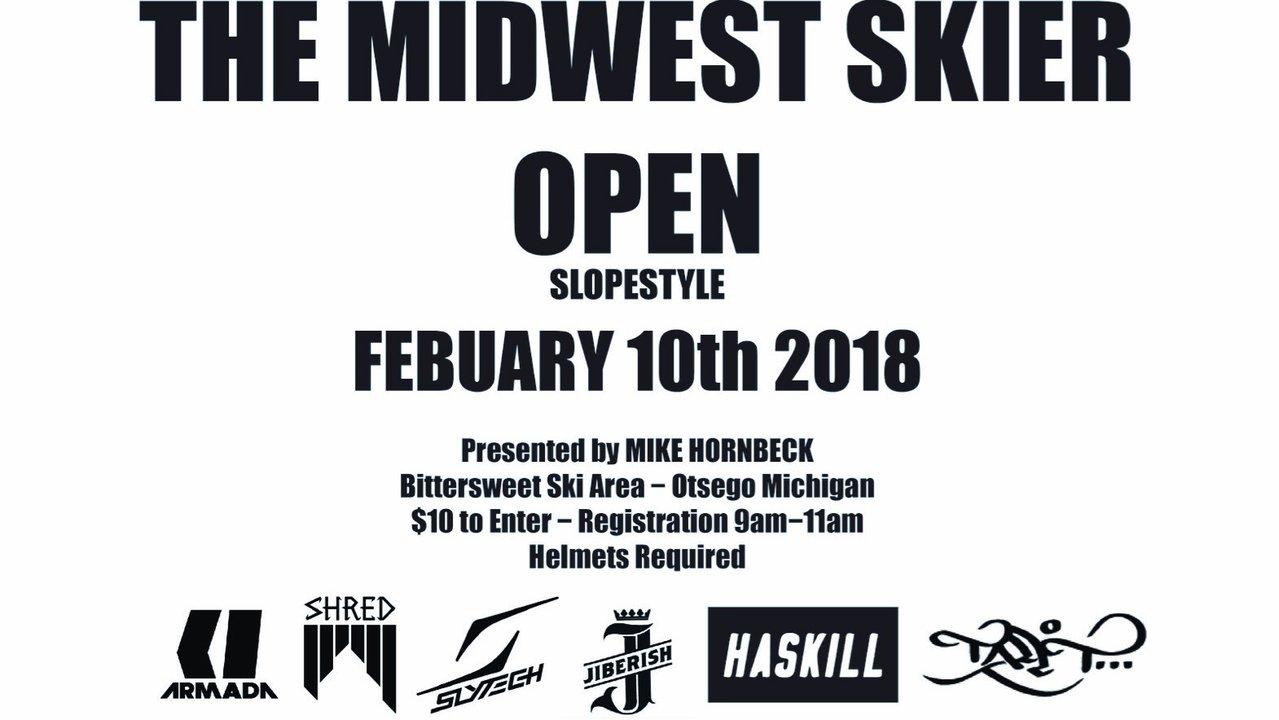 Mike Hornbeck Brings Back Midwest Skier Open