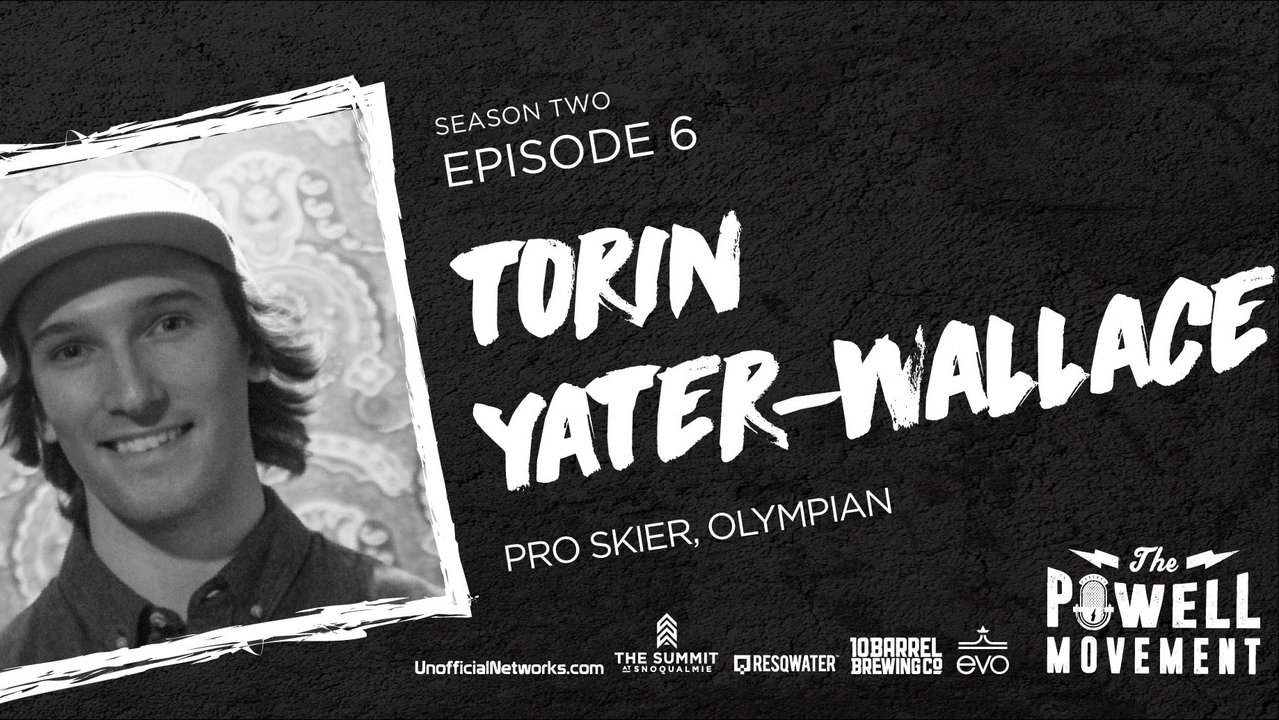 The Powell Movement: Torin Yater-Wallace Interview