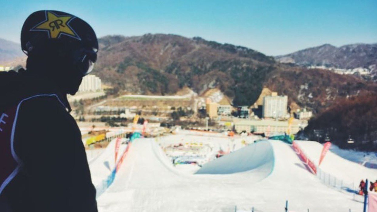 The Complete 2018 Pyeongchang Freestyle Ski Halfpipe Competitor Drop List