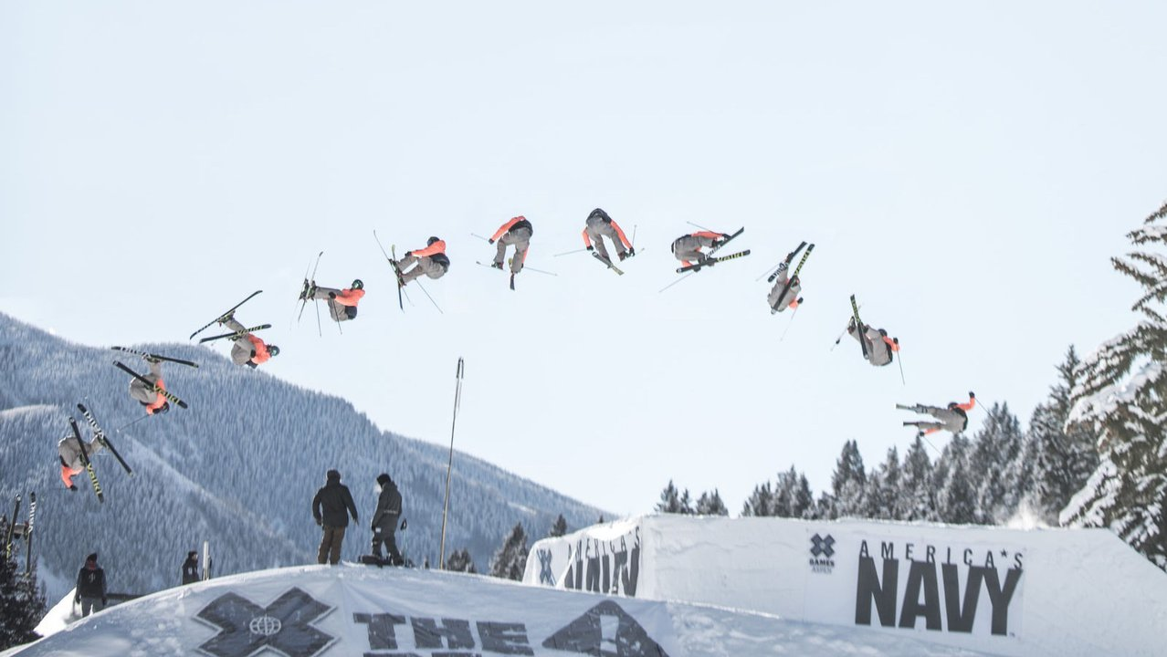 How The US Helped Slopestyle & Halfpipe to Take Over The Olympics
