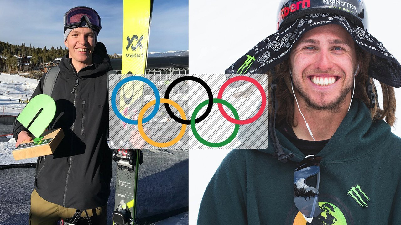 Olympic Predictions With Jason Arens: Who Will Take Men's Ski Slopestyle Gold?