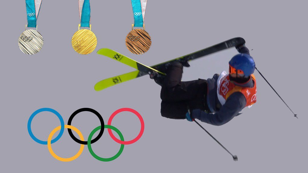 2018 Winter Olympics: Men's Ski Slopestyle Finals - Medals, Results And Recap