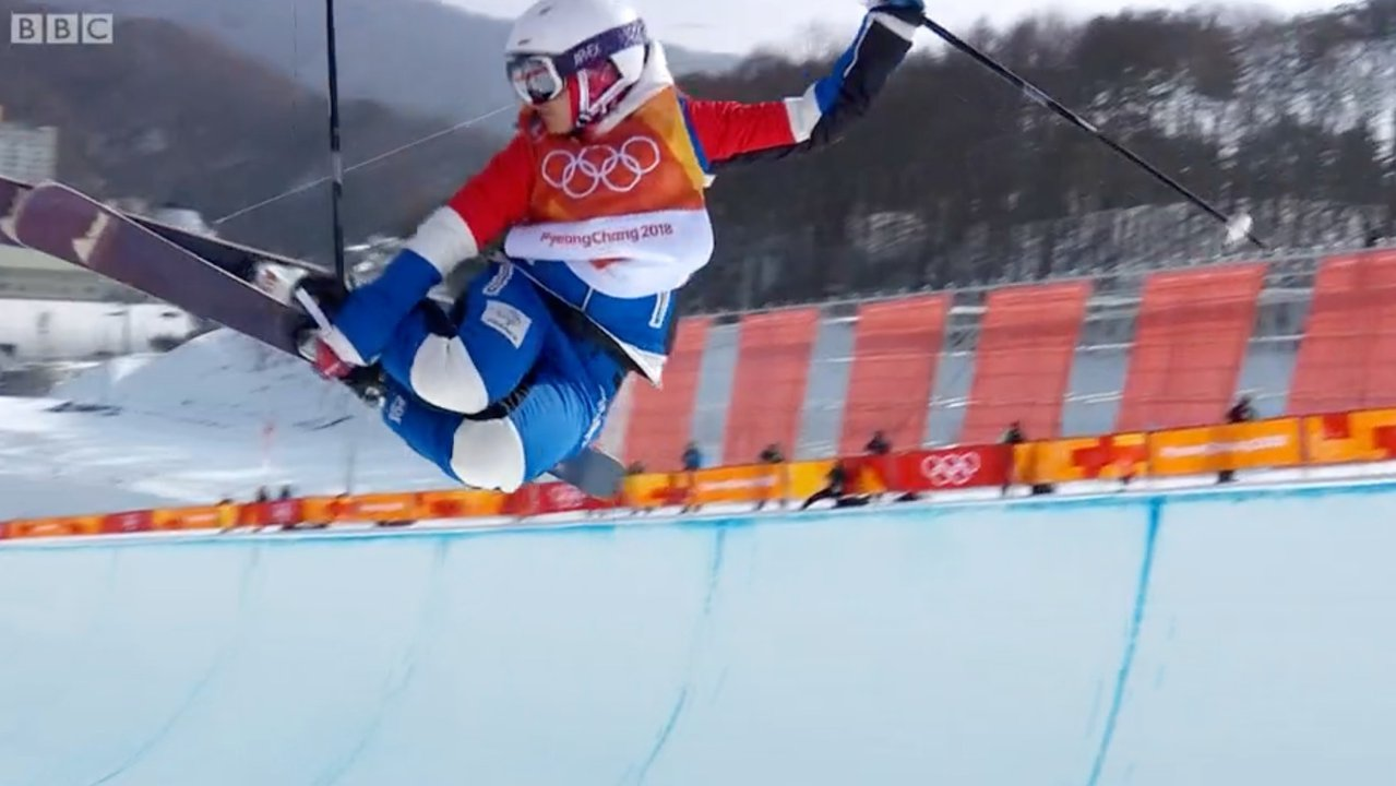 2018 Winter Olympics: Women's Ski Halfpipe Qualification Results And Recap