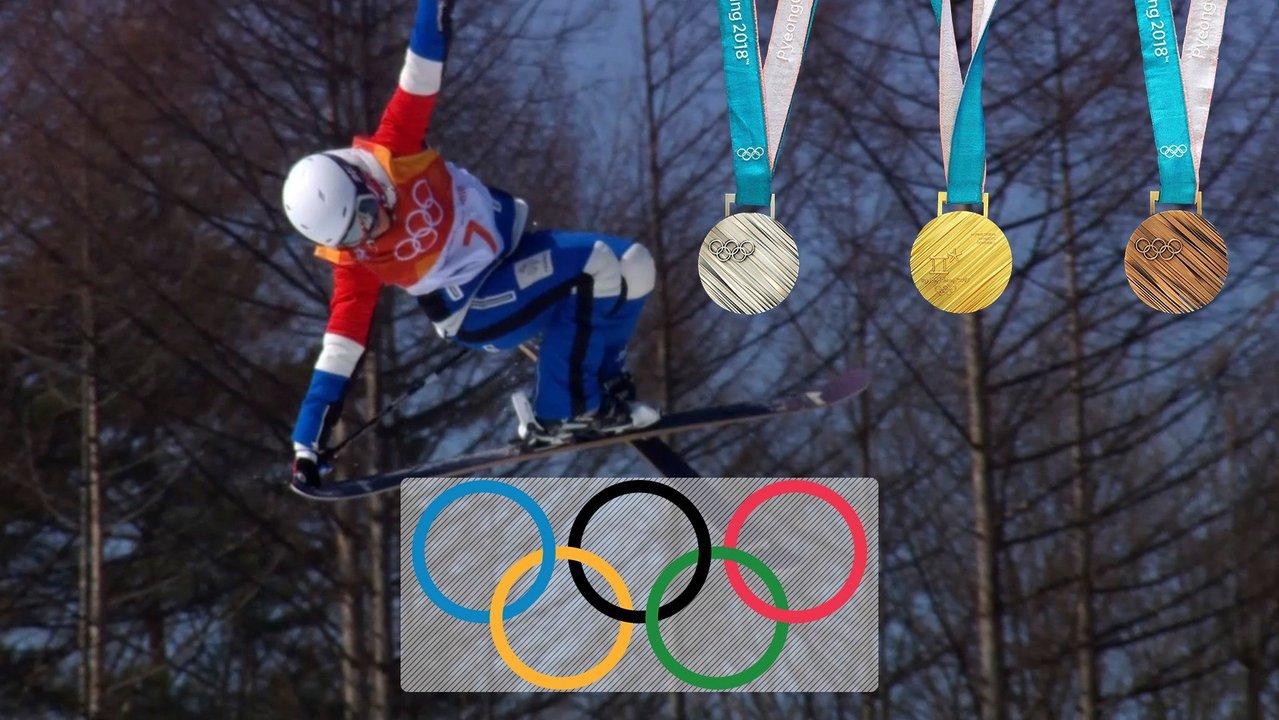 2018 Winter Olympics: Women's Ski Halfpipe Finals - Medals, Results And Recap