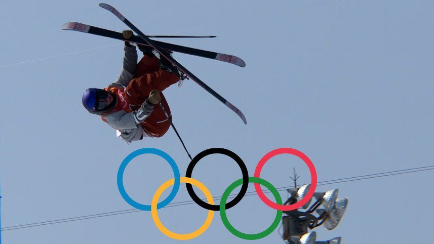 2018 Winter Olympics: Men's Ski Halfpipe Qualifiers - Results And Recap