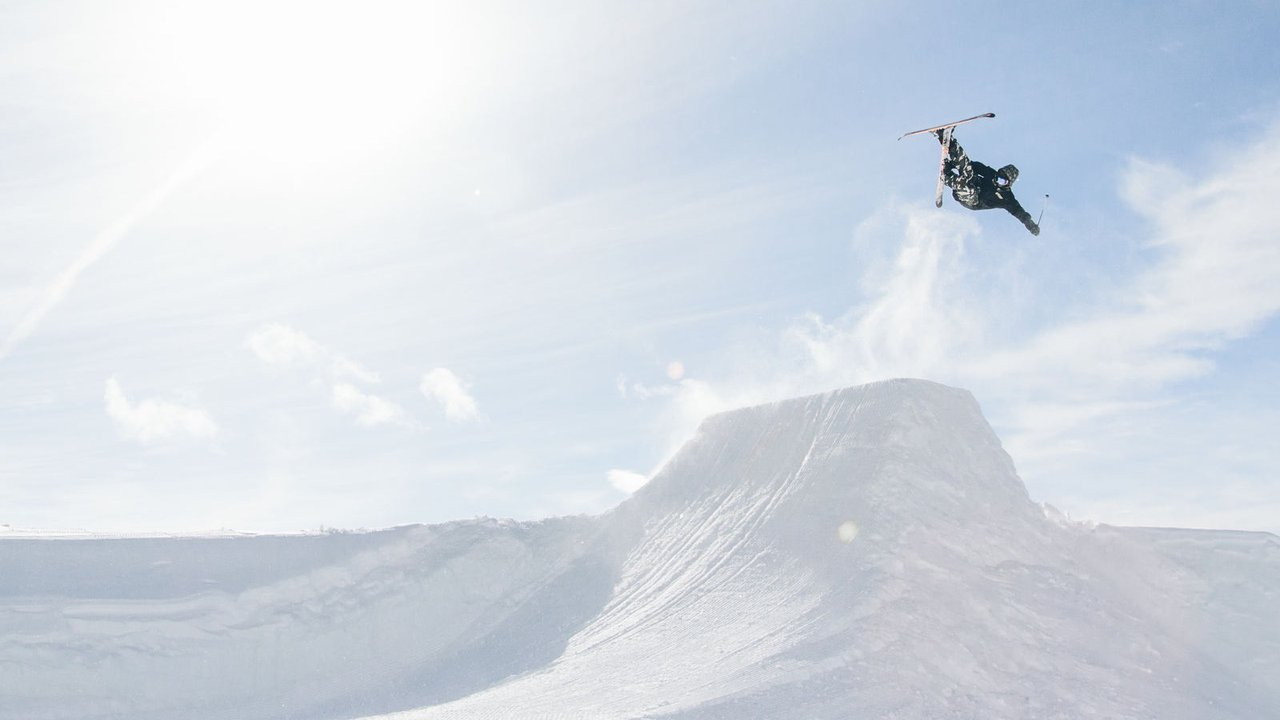 Are Smaller Jumps the Future of Slopestyle?