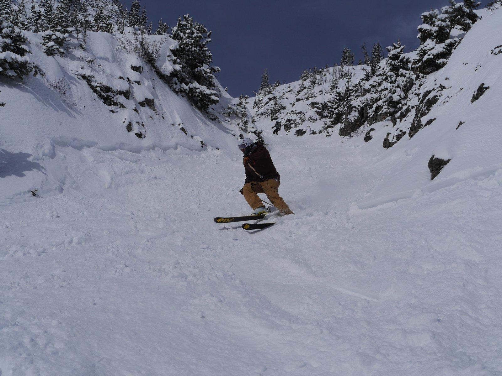 chutes in montana