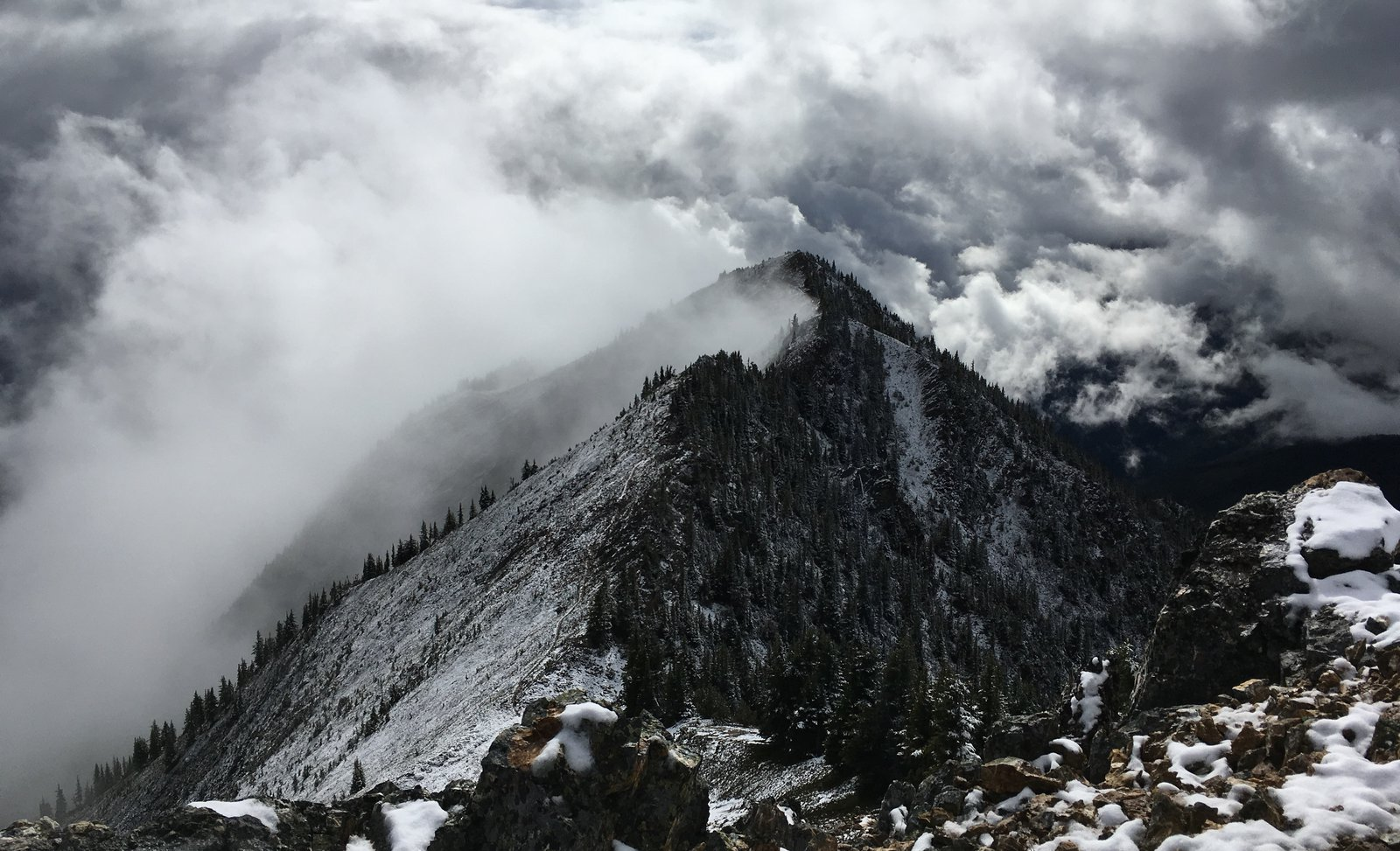 Terminator Ridge