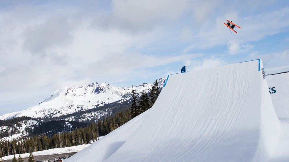 Hella Big Air Mount Bachelor Results & Recap