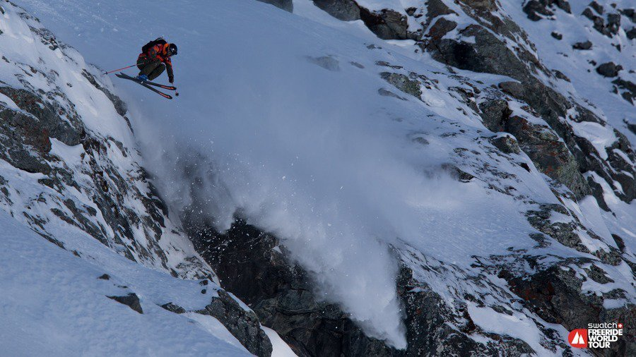 Freeride World Tour Finals: Verbier Xtreme 2018 - Results and Recap
