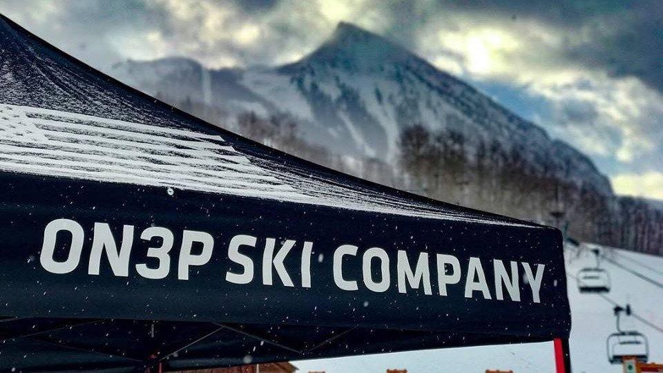 ON3P Skis 2018 - 2019