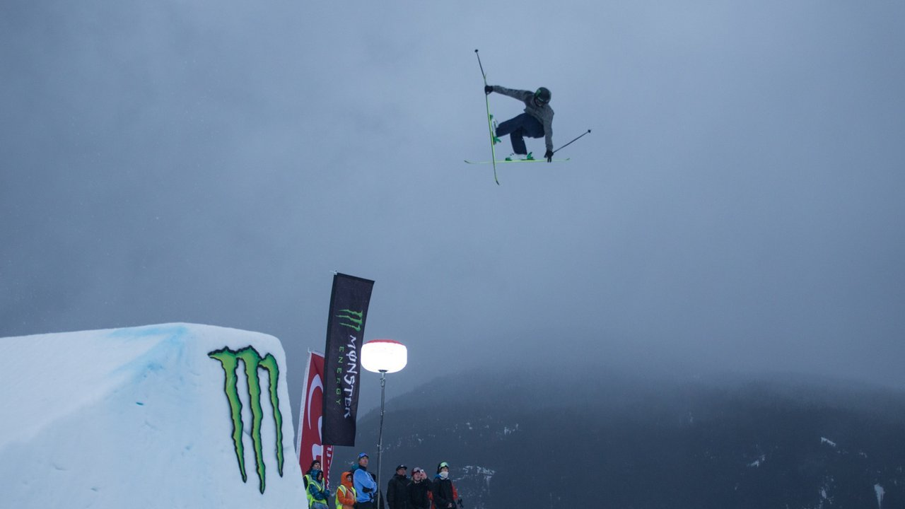 WSSF Ski Big Air Highlights & Results | Men's & Women's