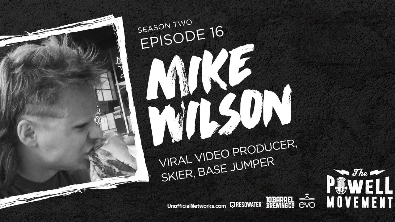 The Powell Movement: Mike Wilson Interview