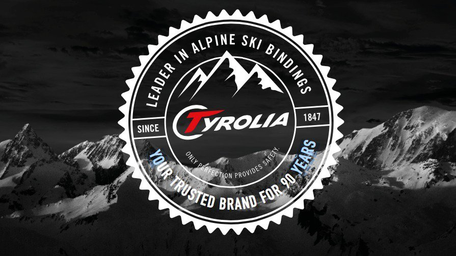 Tyrolia Bindings 2018 - 2019