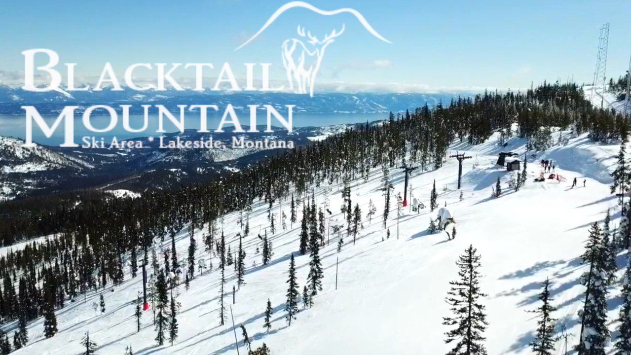 Want to own a ski resort? Nows your chance.