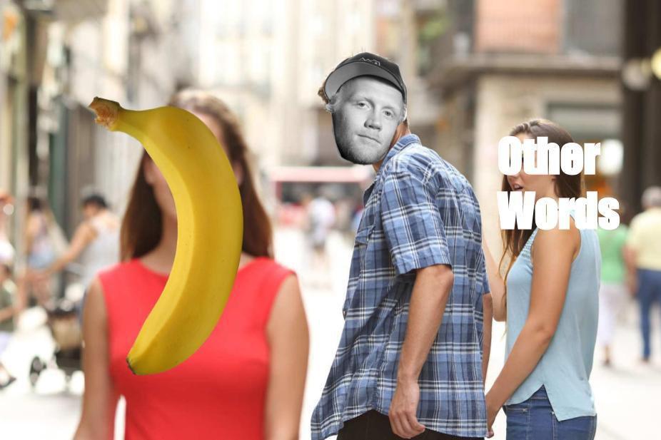 Tanner's Bananas