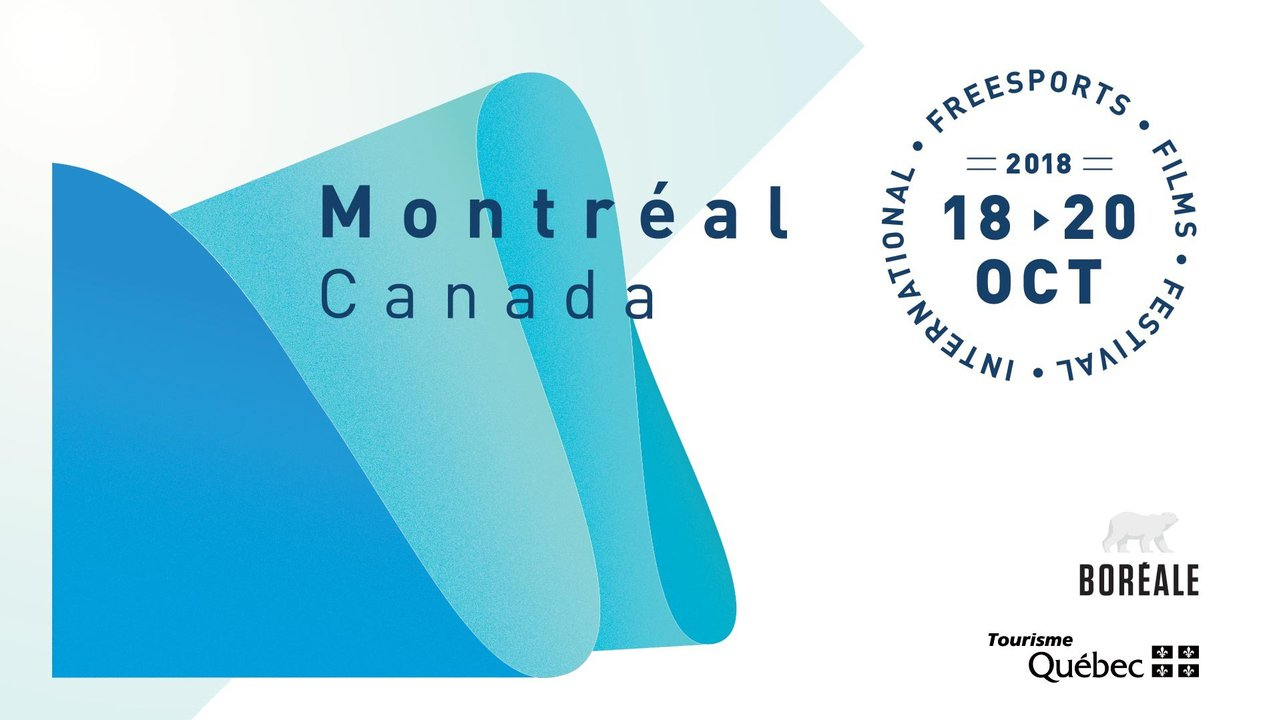 iF3 Montreal 2018 VIP passes on sale and movie trailers available!