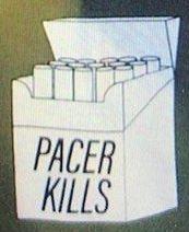 PACER KILLS