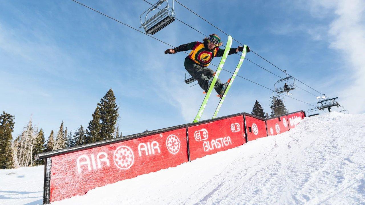 Utah's Solitude & Brighton Resort Added To Alterra's Ikon Pass