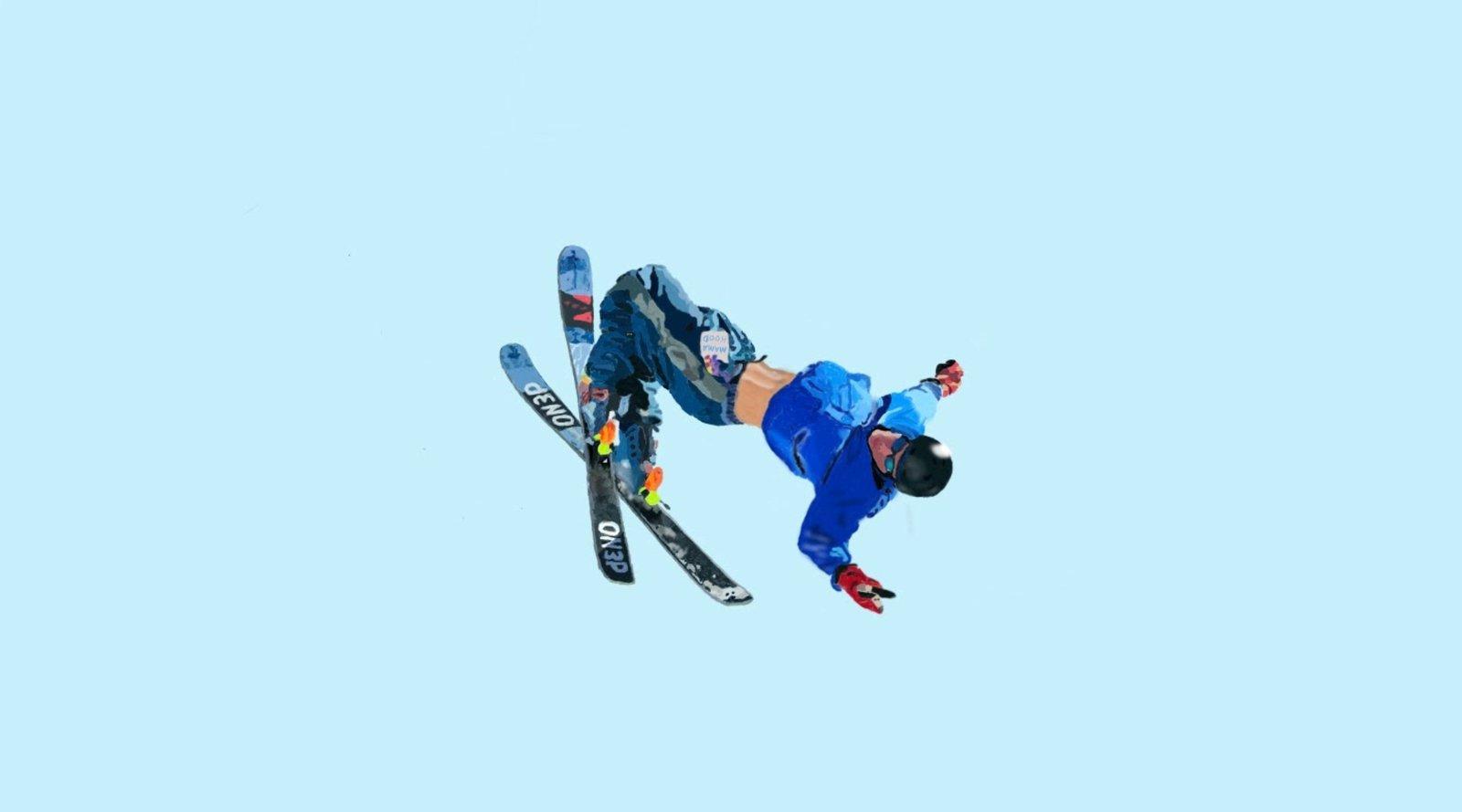 Skimanfly