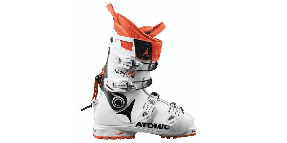 info for a3a58 04179 Atomic Hawx Ultra XTD 120 - Ski Gear 2019 - Newschoolers.com