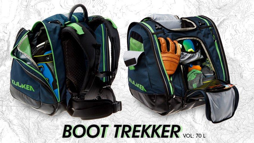 67447c0814 KULKEA Boot Trekker - Ski Gear 2019 - Newschoolers.com