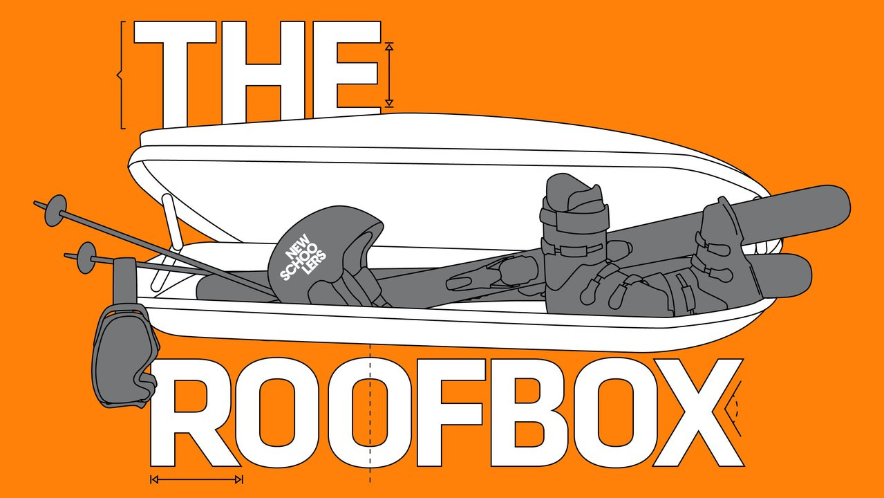 The Roofbox Review: 2019 Völkl Revolt 95