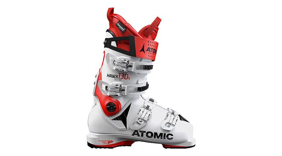 reputable site e9ae4 52de9 Atomic Hawx Ultra 130 S - Ski Gear 2019 - Newschoolers.com
