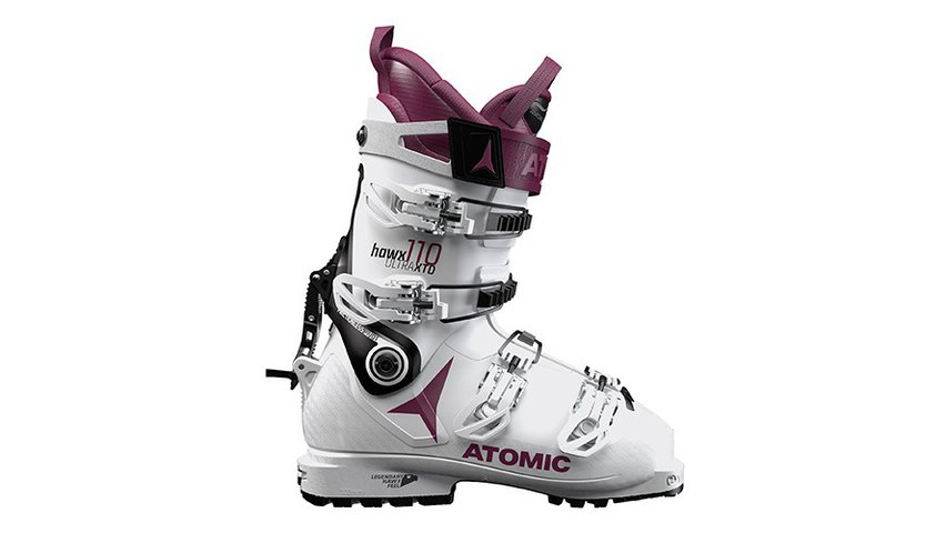 Atomic Hawx Magna 130 Source · Atomic Hawx Magna 100 Ski Boots 2018 Review  The Skiing 2255d50ca