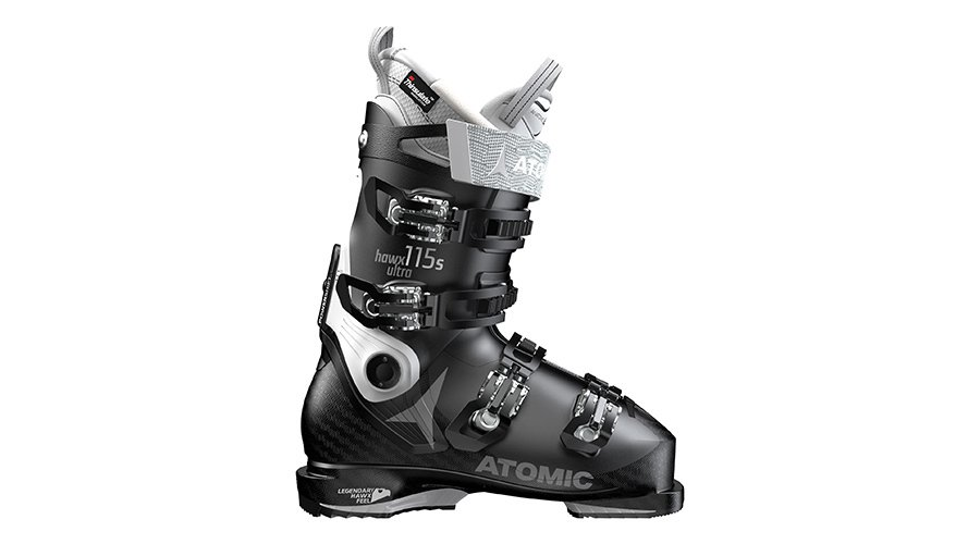 the latest 90593 23ca4 Atomic Hawx Ultra 115 S W - Ski Gear 2019 - Newschoolers.com