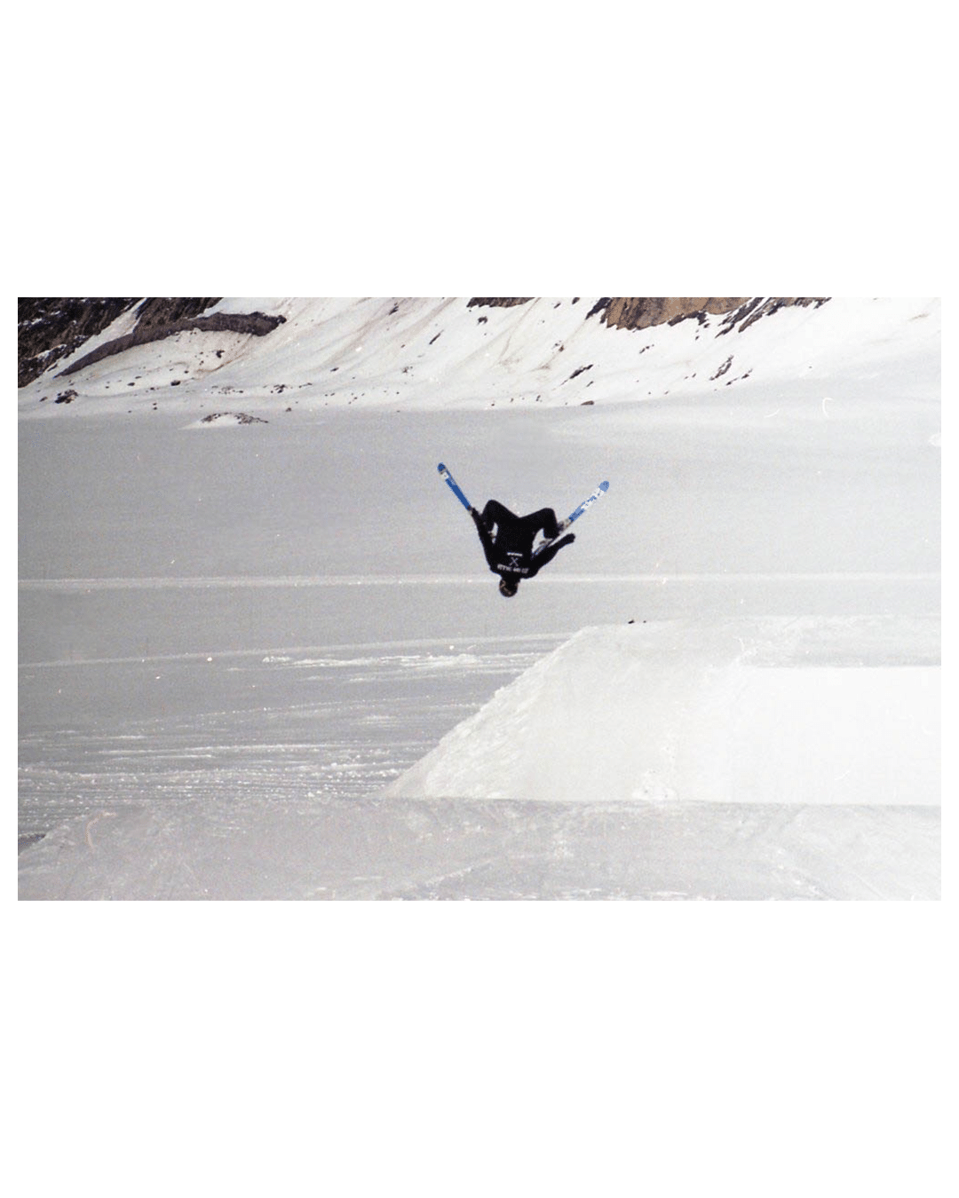 35mm timing