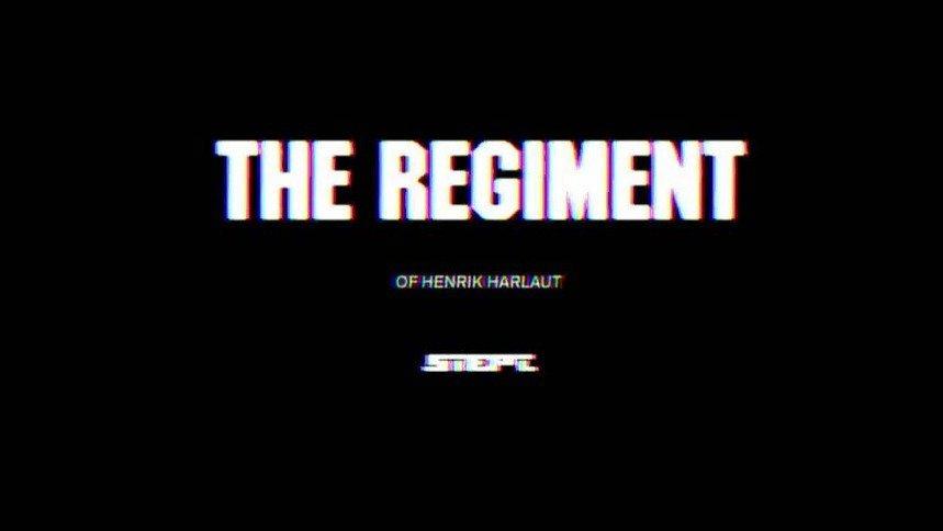 """Henrik Harlaut Announces New Movie """"The Regiment"""""""