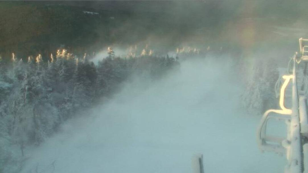 Killington to open tommorow