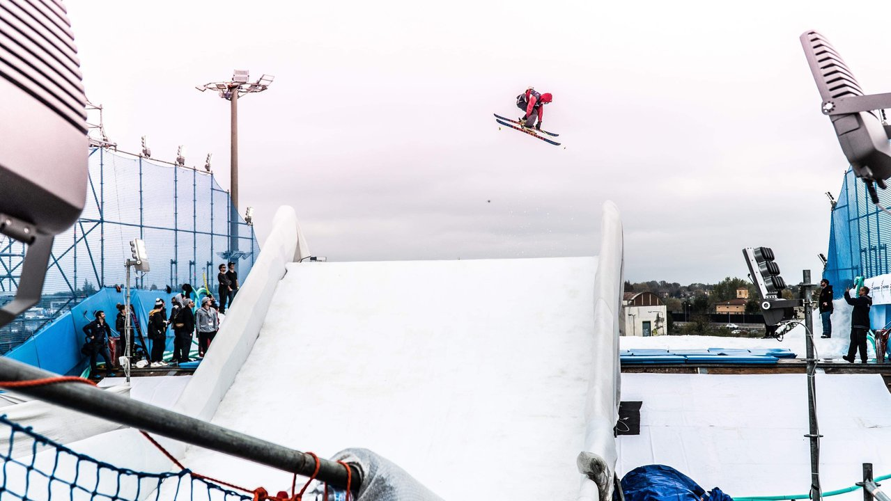 FIS Big Air World Cup Modena - Results, Videos and Recap