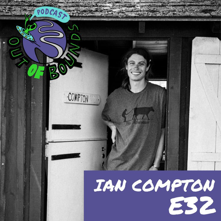 Wondering what Ian Compton has been up to lately?