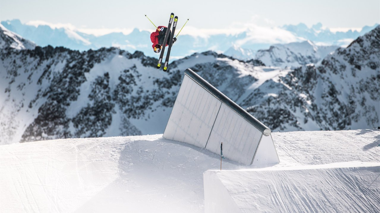 FIS Slopestyle World Cup Stubai - Results & Recap
