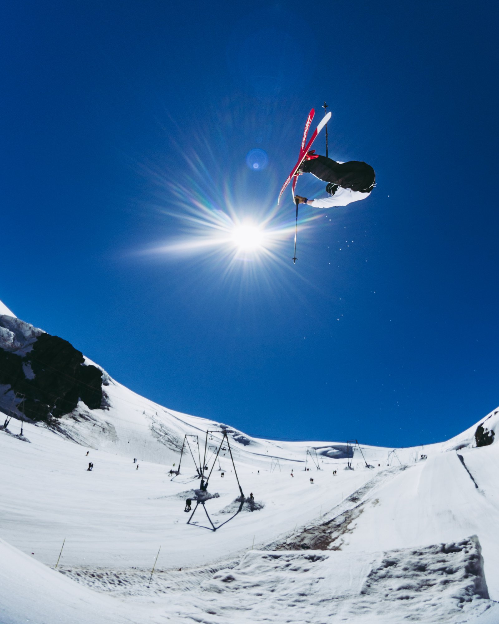 LDM // Summerpark Zermatt 2k18