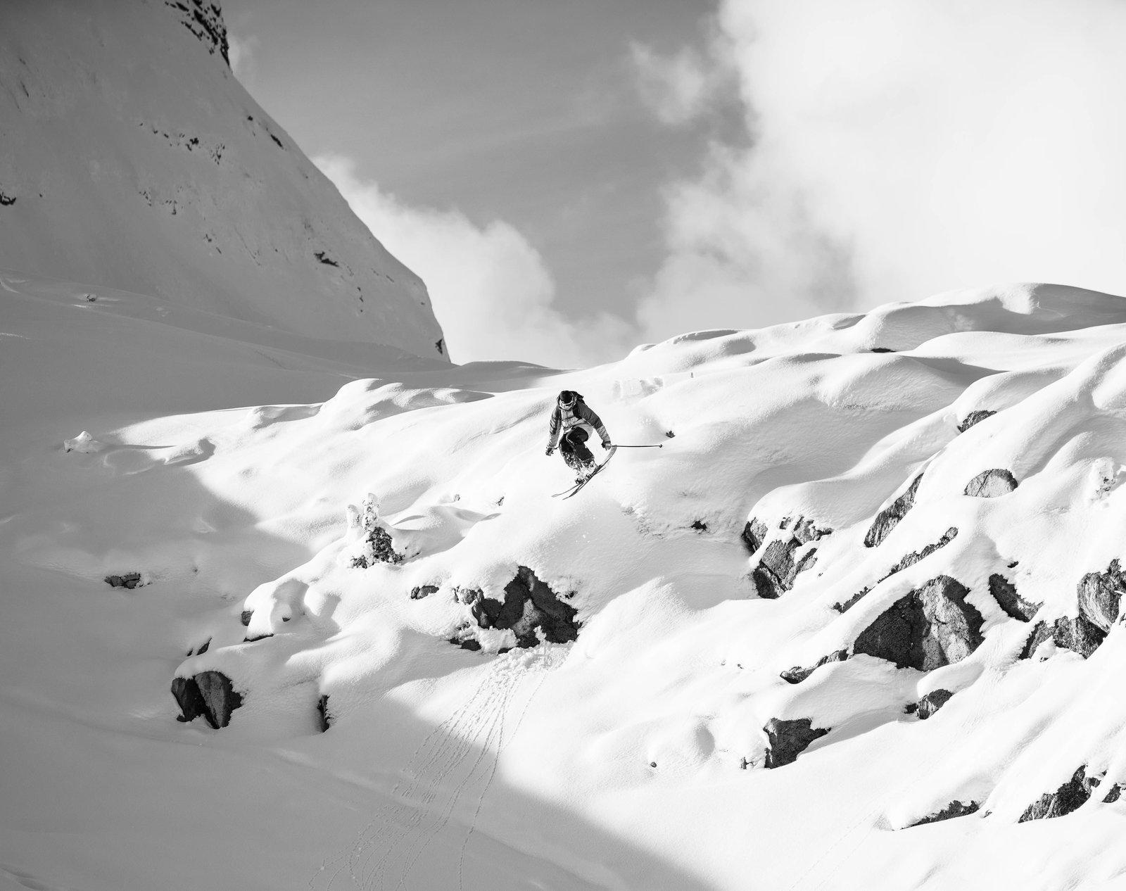 Mt.Baker Preseason Turns 2018