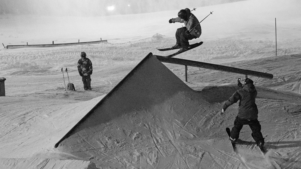Behind The Scenes at Slvsh Cup Ruka