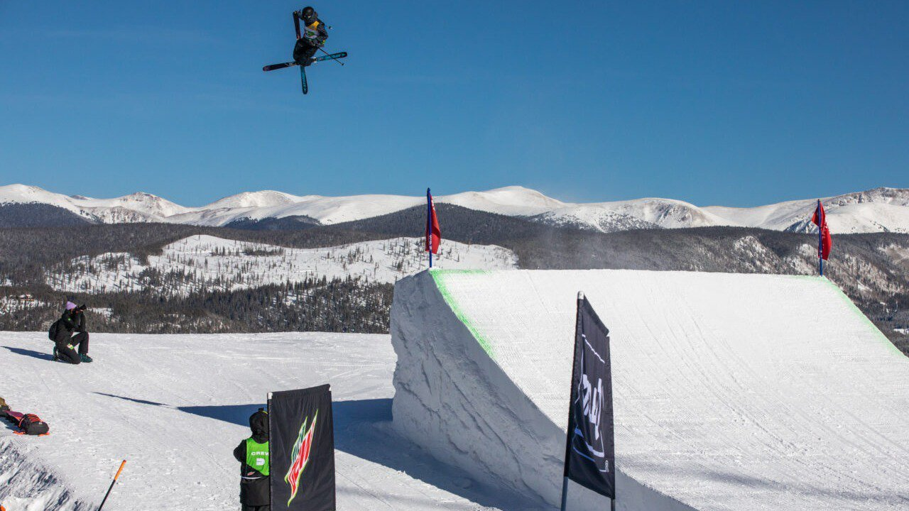 Dew Tour 2018: Men's Slopestyle Results And Video Highlights
