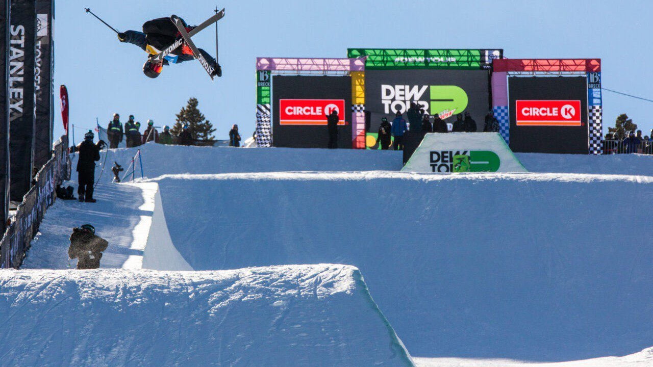 Dew Tour 2018: Men's Modified Halfpipe Results And Video Highlights