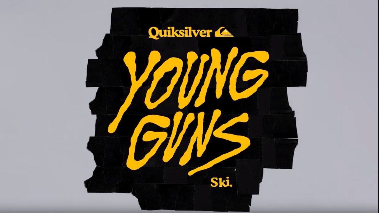 Quiksilver Young Guns 2019 | The Quest To Find The Best Skier Under 18