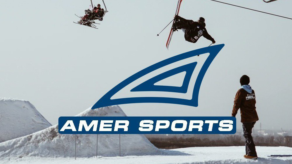 Chinese consortium's takeover of Amer Sports nears completion