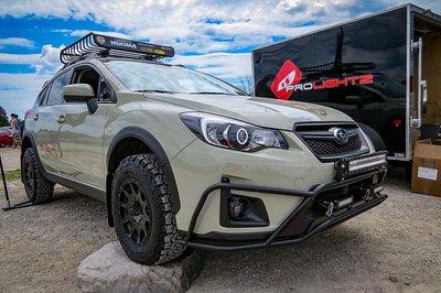 Subaru Crosstrek Good Car Non Ski Gabber Newschoolers Com