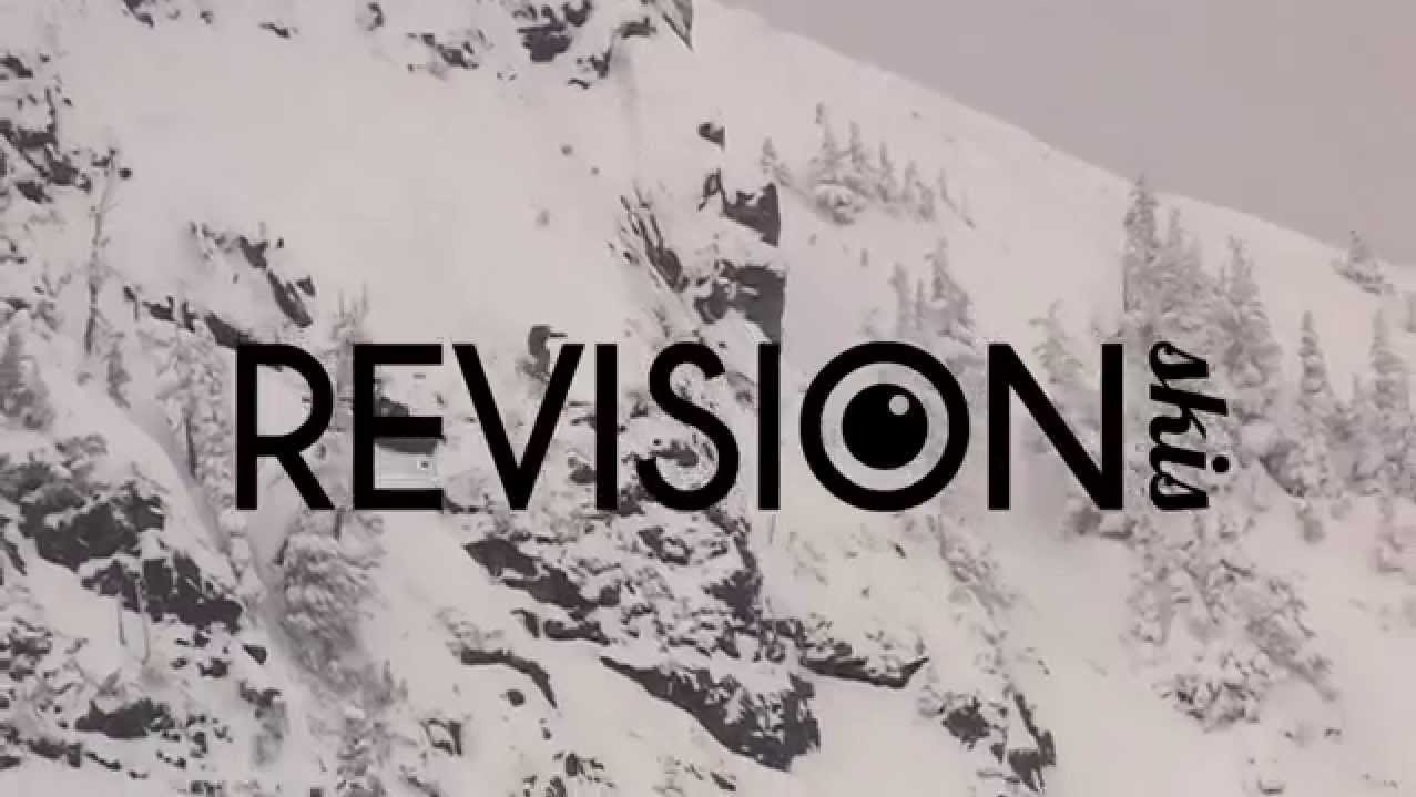 Revision Skis