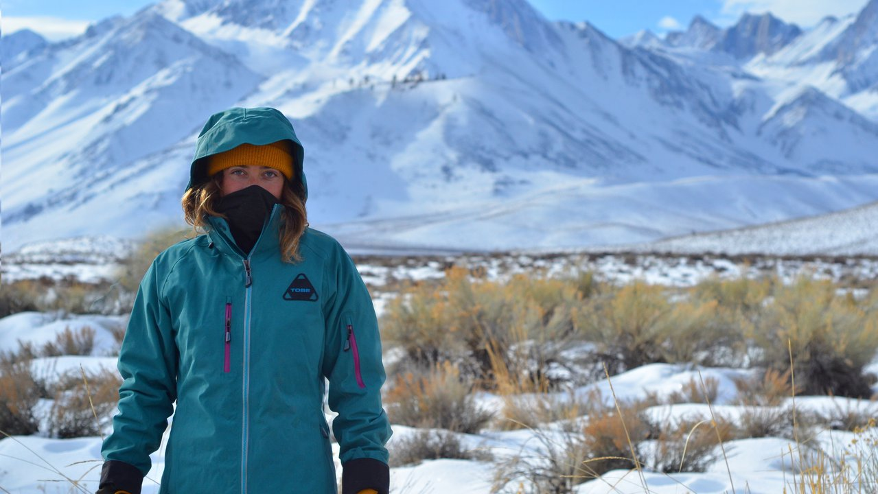 Gear Review: TOBE Outerwear Fingo Jacket
