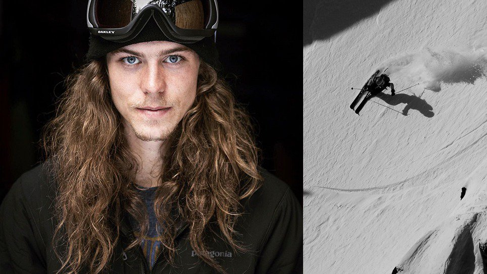 Kye Petersen to Compete as FWT19 Wildcard in Hakuba, Japan