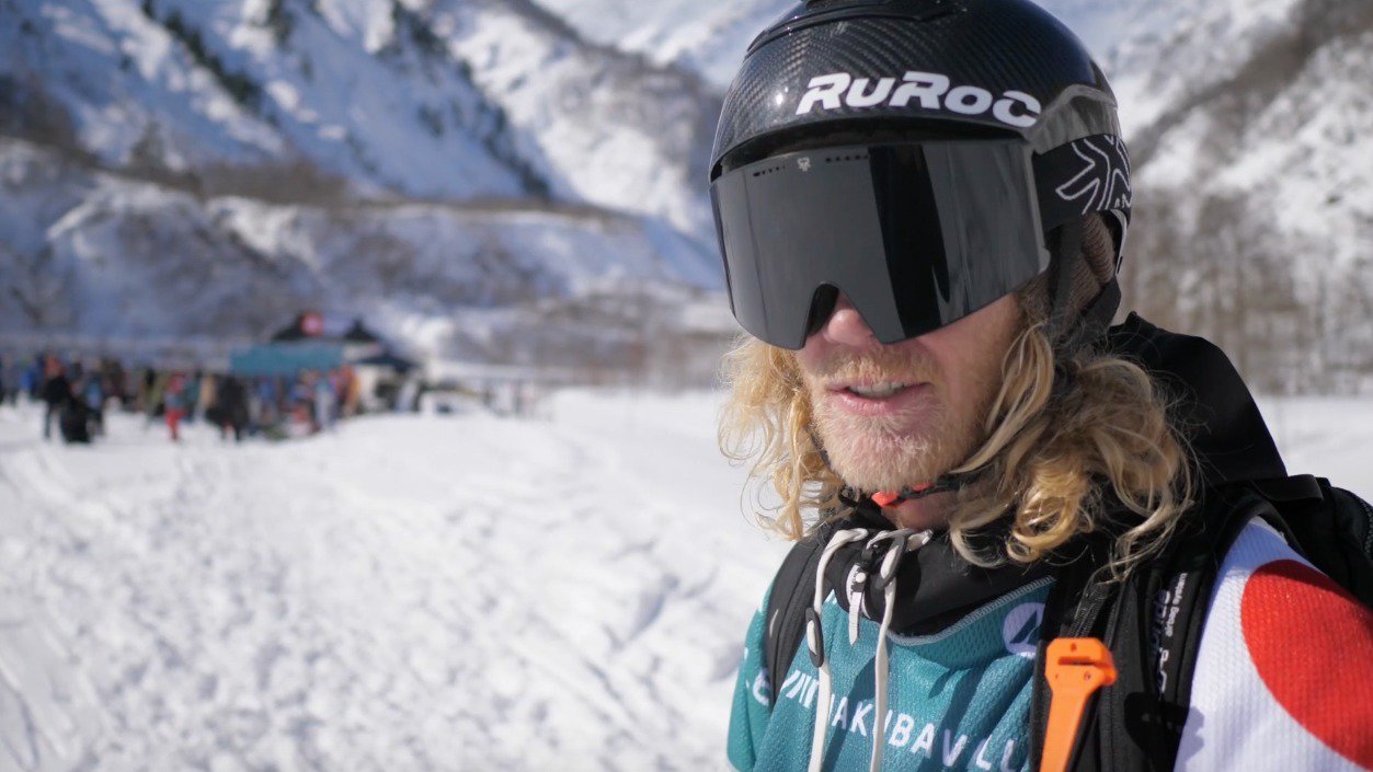 Tanner Hall Joins Team Ruroc
