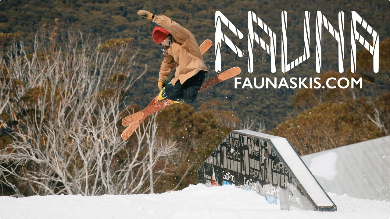 New Kid On The Block: Fauna Skis